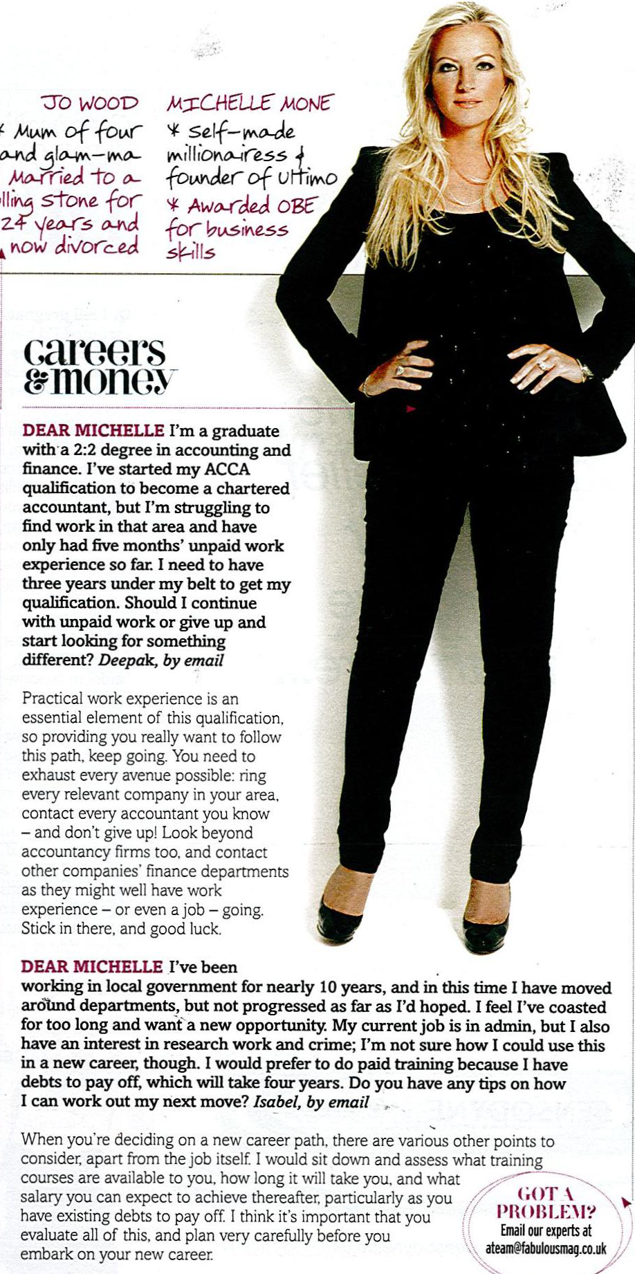 Fabulous-Magazine_Michelle-Advice-Column-Sun6thMar