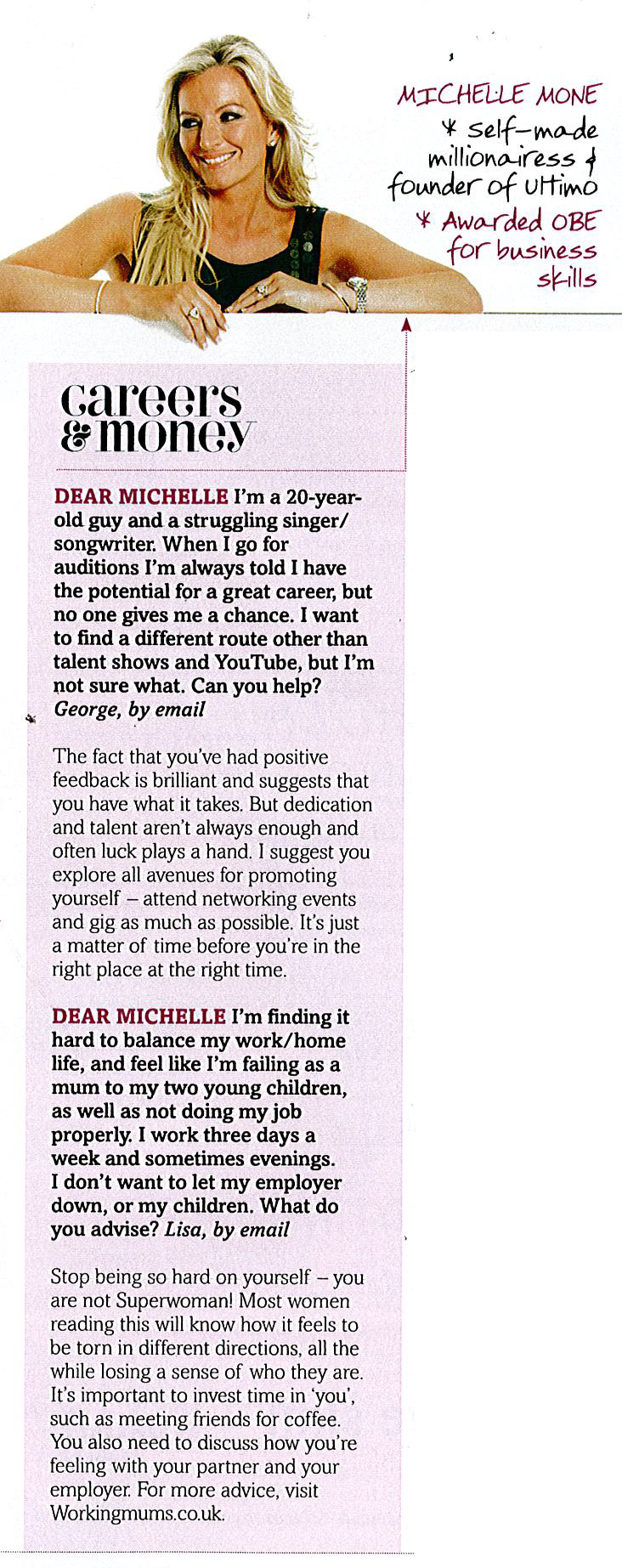 Fabulous-Magazine_Michelle-Advice-ColumnSun15thMay