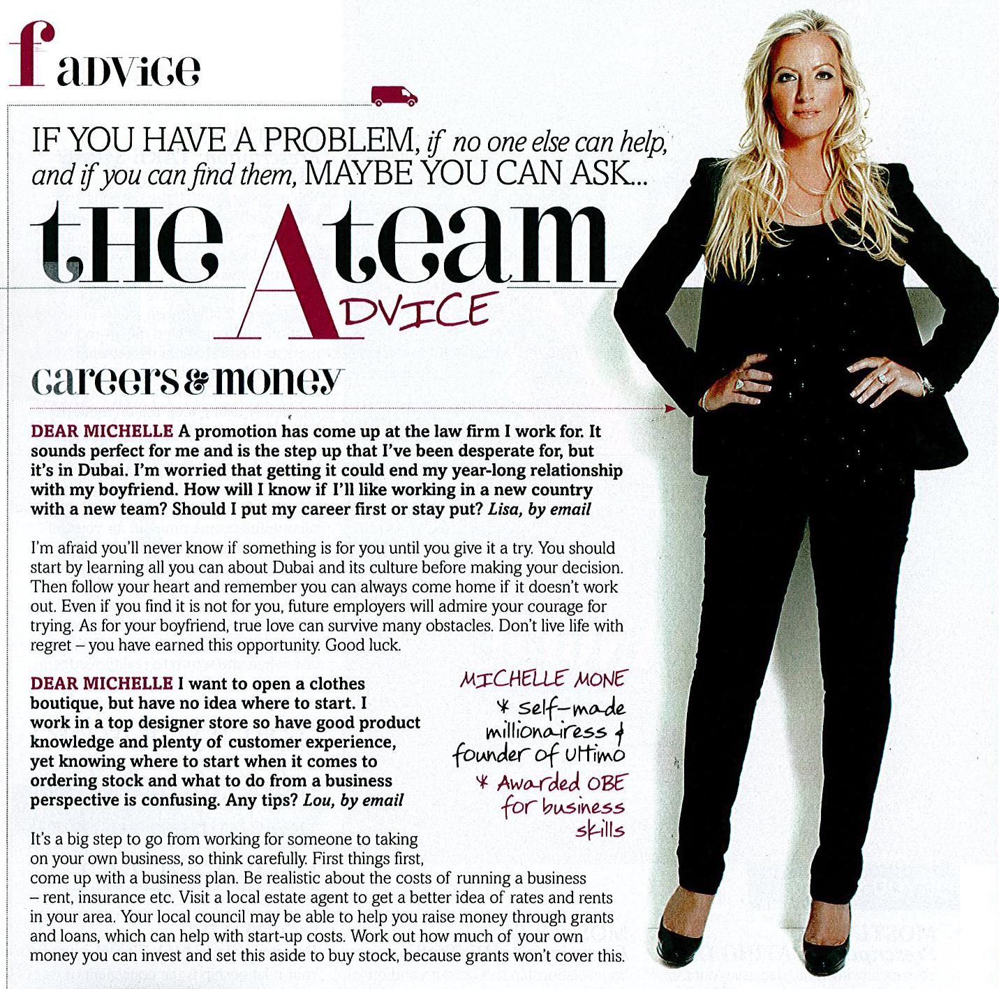 Fabulous-Magazine_MichelleAdviceColumnSat30thJuly_Cropped