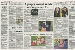 TheSundayPost_MichelleInterview_8thJune