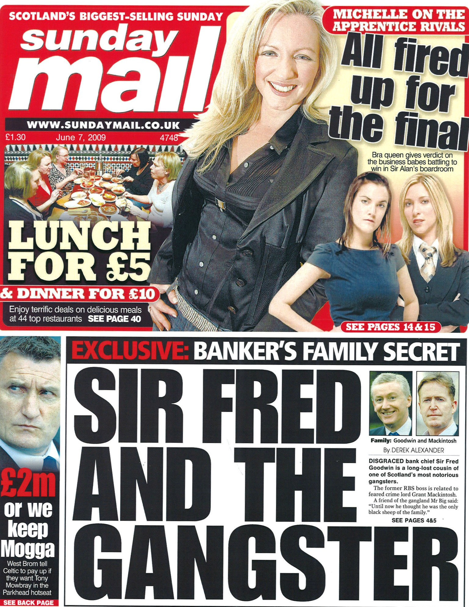 Sunday-Mail-Front-Cover-June7th09