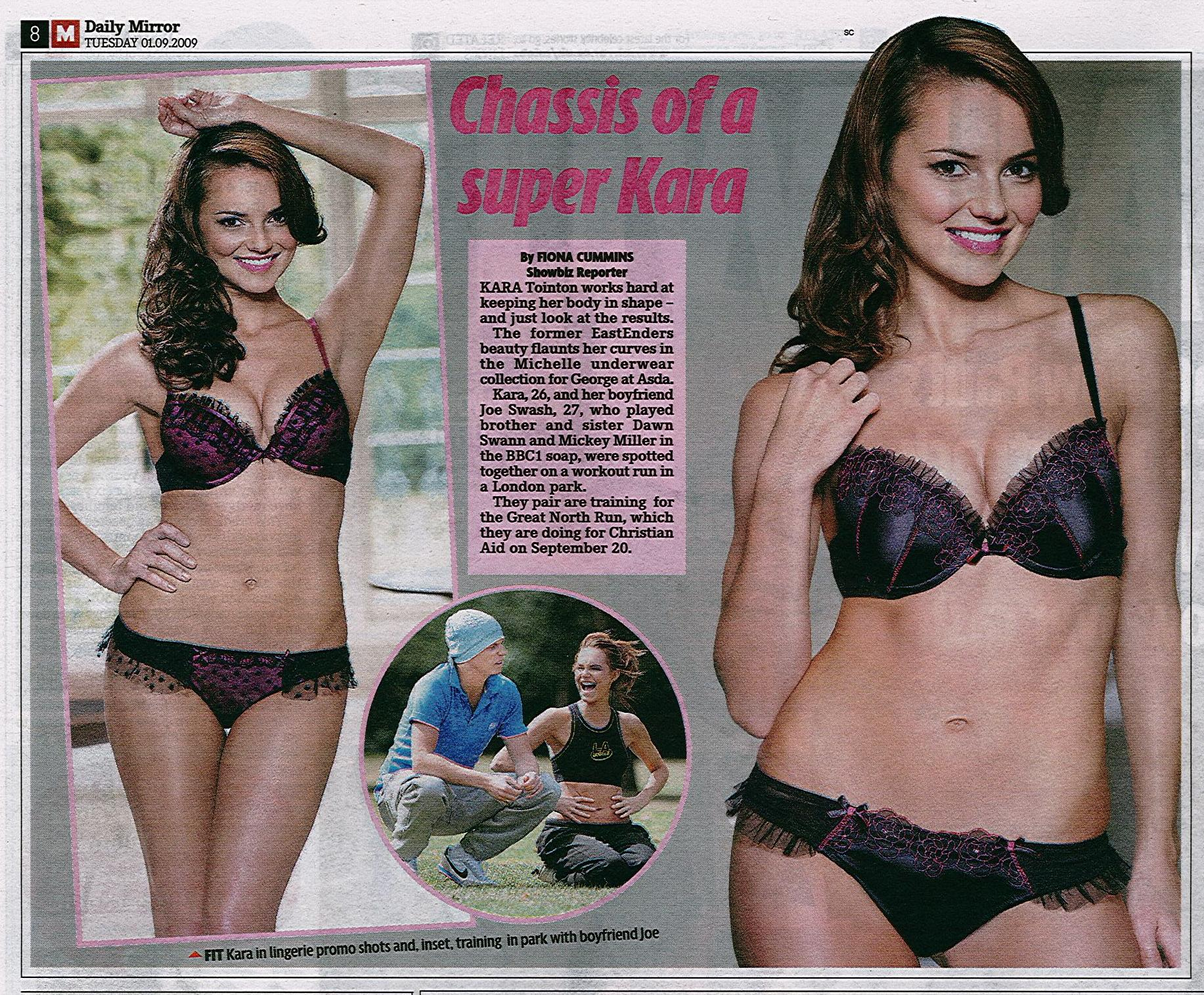 The-Mirror_Michelle-for-George-Kara-Tue1stSept