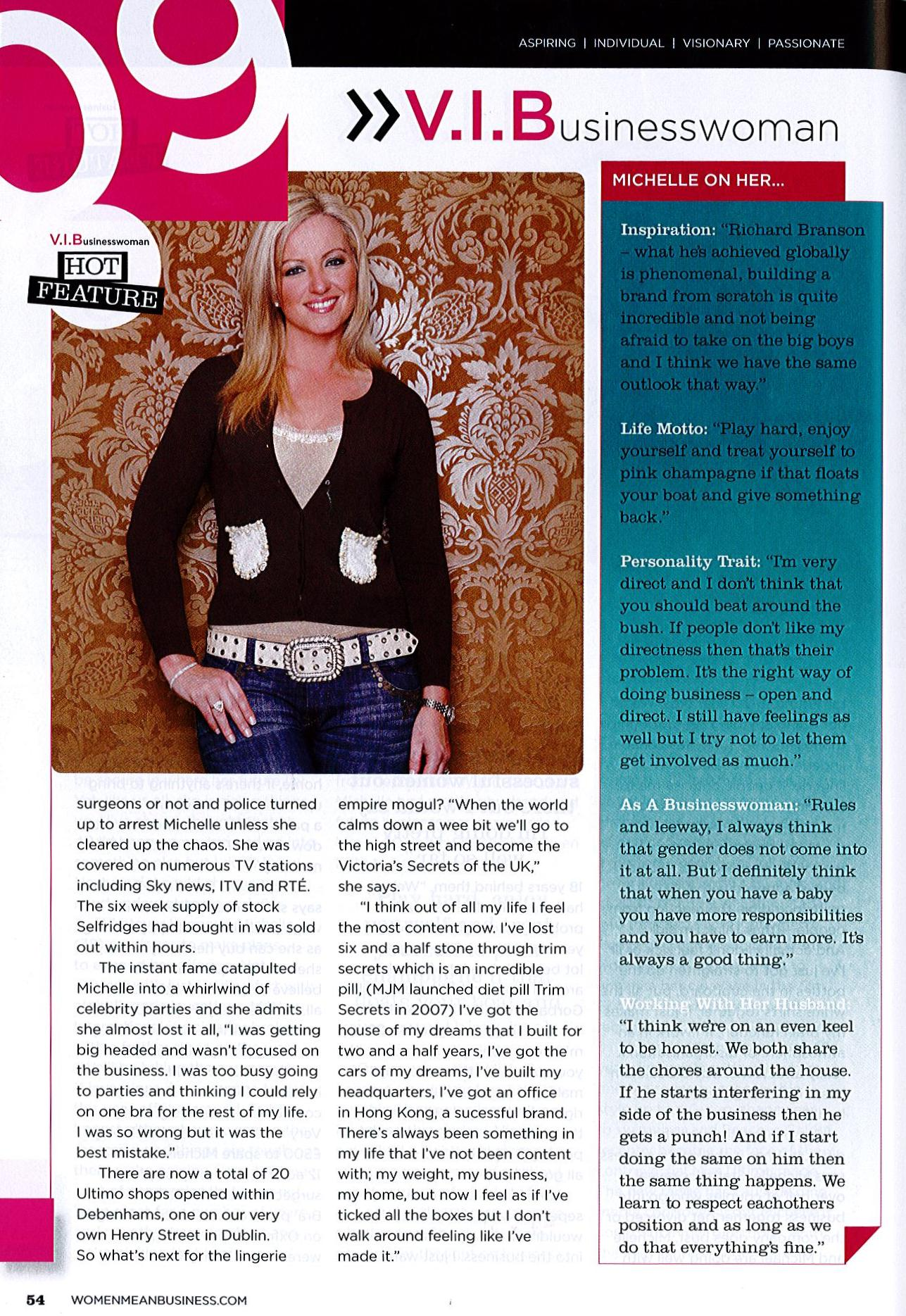 Women-Mean-Business-Magazine_Michelle-feature-Autumn-Issue