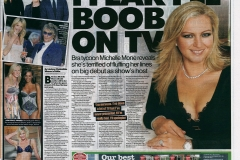 Daily-Record_Michelle-The-Hour-Sat12thSept-DPS