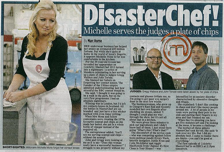 MailonSunday_MichelleMasterchefSun11thSept2011