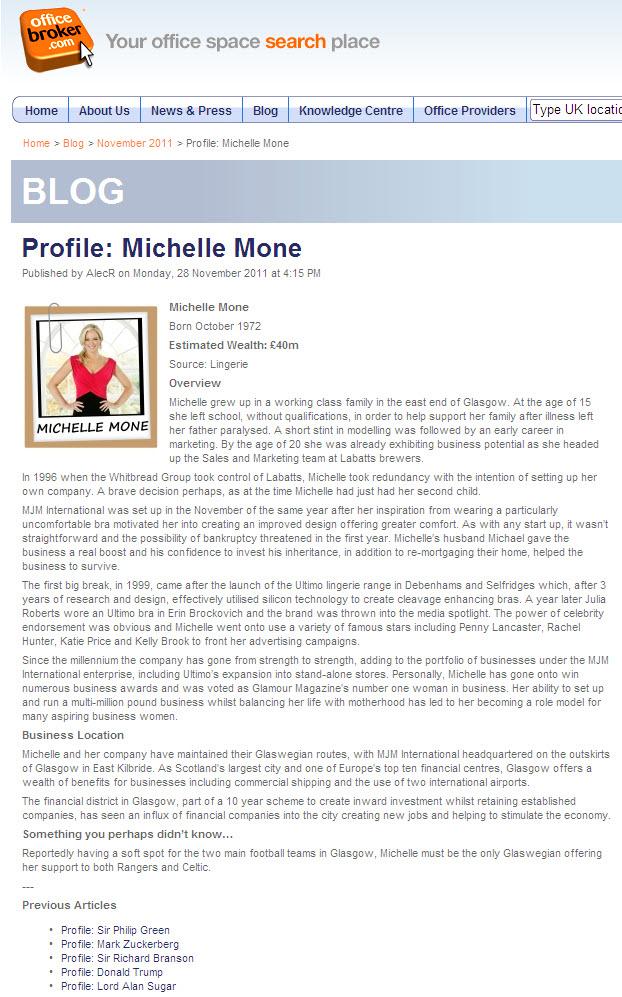 Officebroker.com-Michelle-Mone-Tues29thNov2011