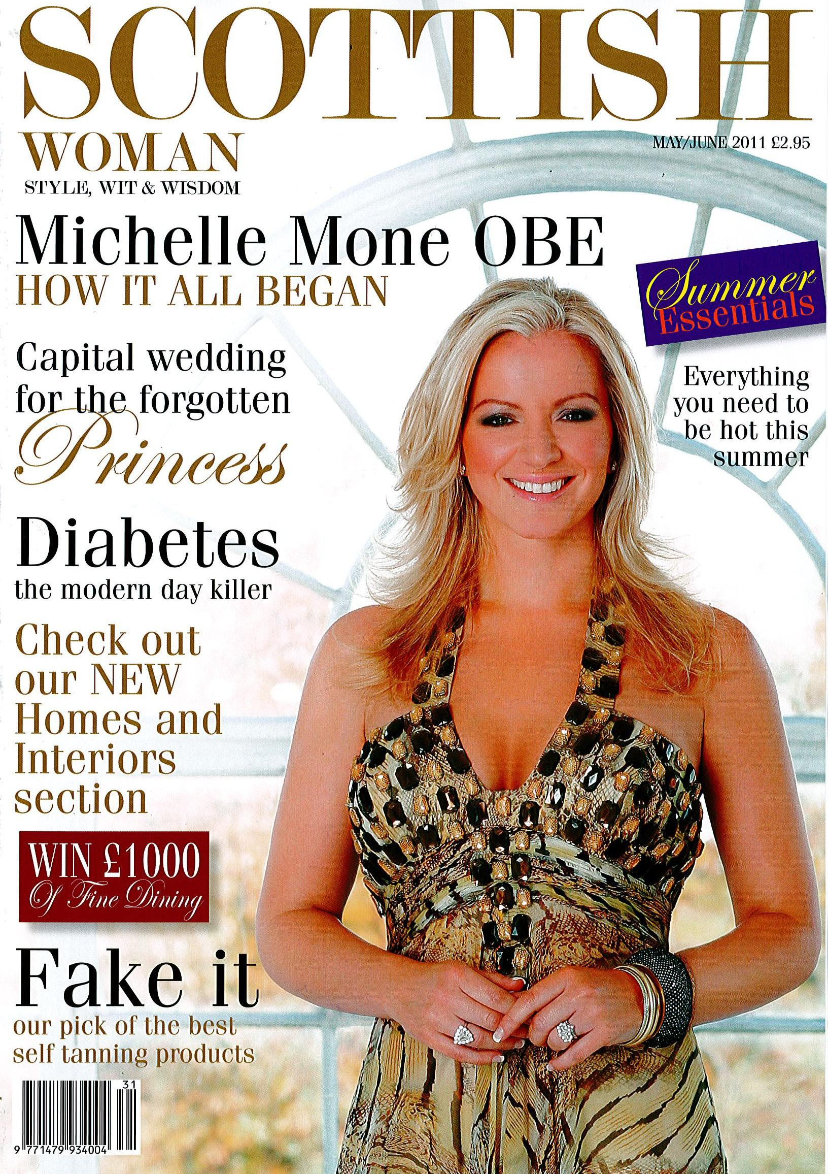 Scottish-Women-Magazine_Michelle-Mone-May-June-Issue-Front-Cover