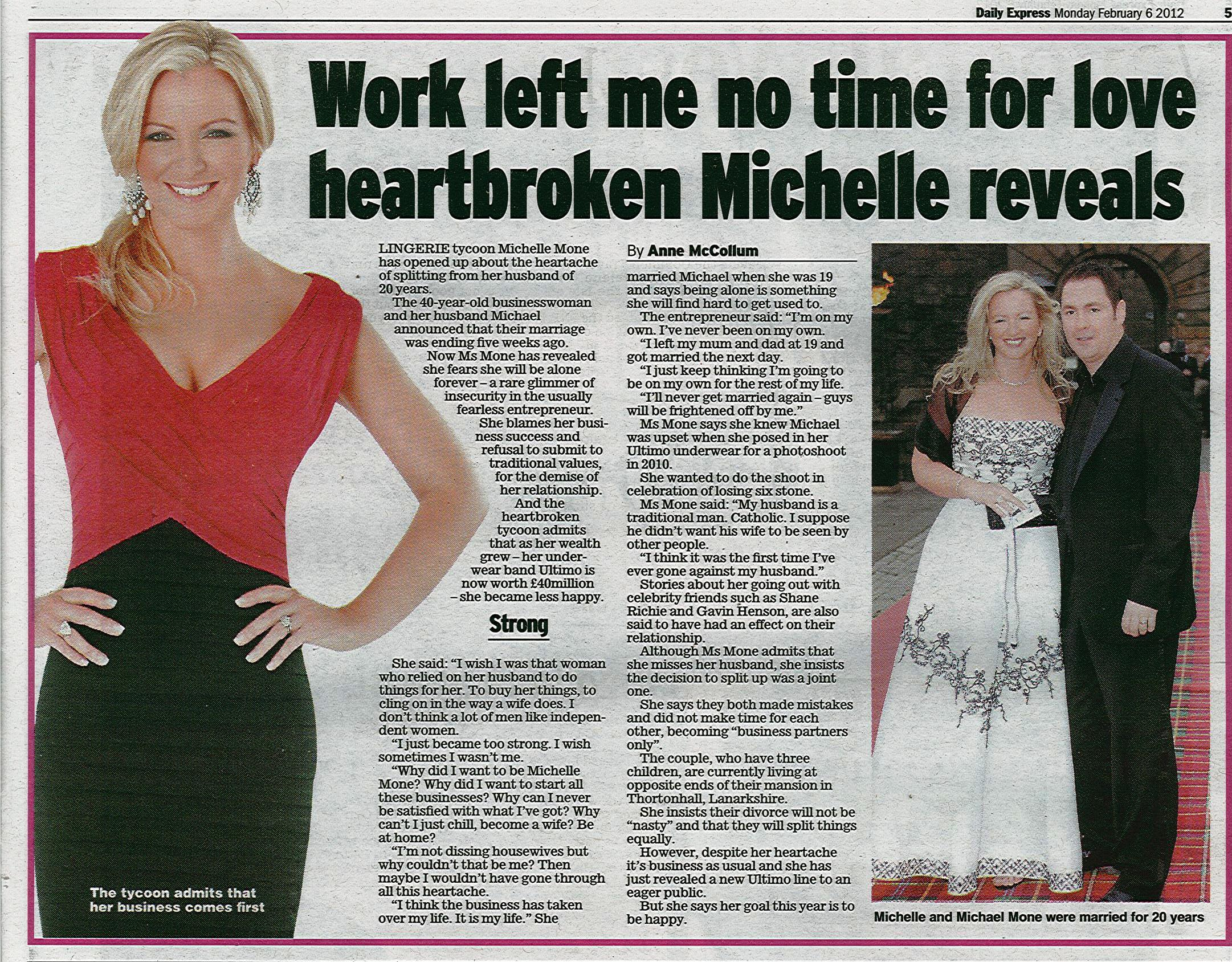 DailyExpress-Michelle-Mone-Mon6thFeb2012