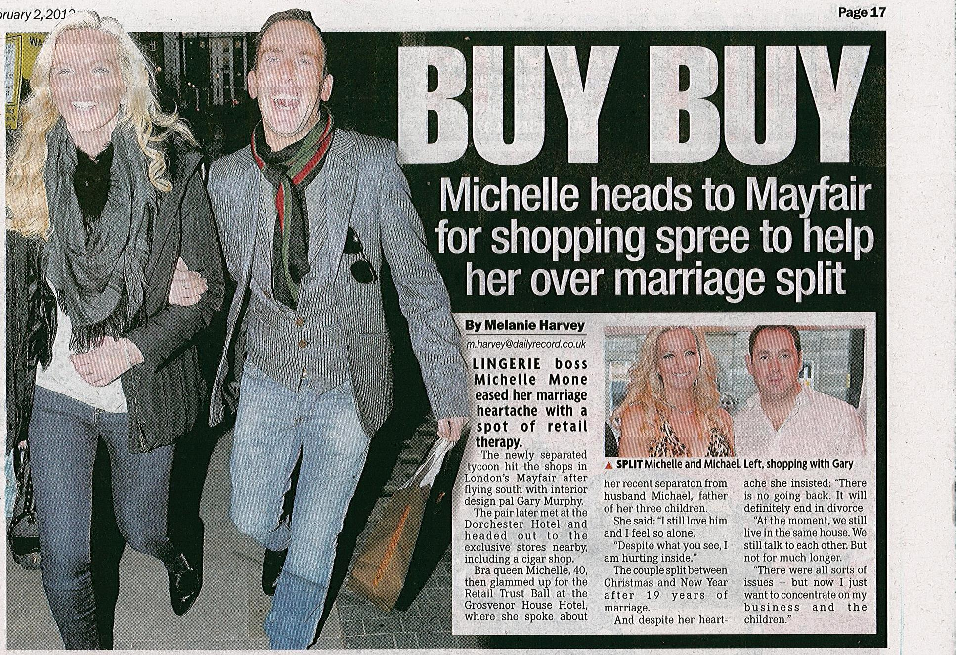 DailyRecord-Michelle-Mone-Thurs2ndFeb2012
