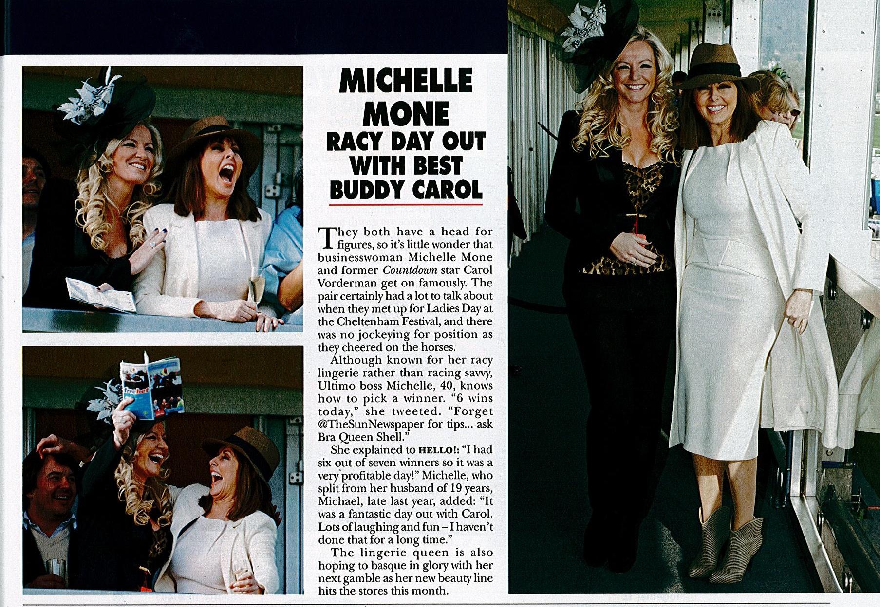 Hellomagazine-MichelleMone-Tues20thMarch2012