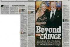 Scottish-Daily-MailMichelleMone-Saturday6thOctober2012
