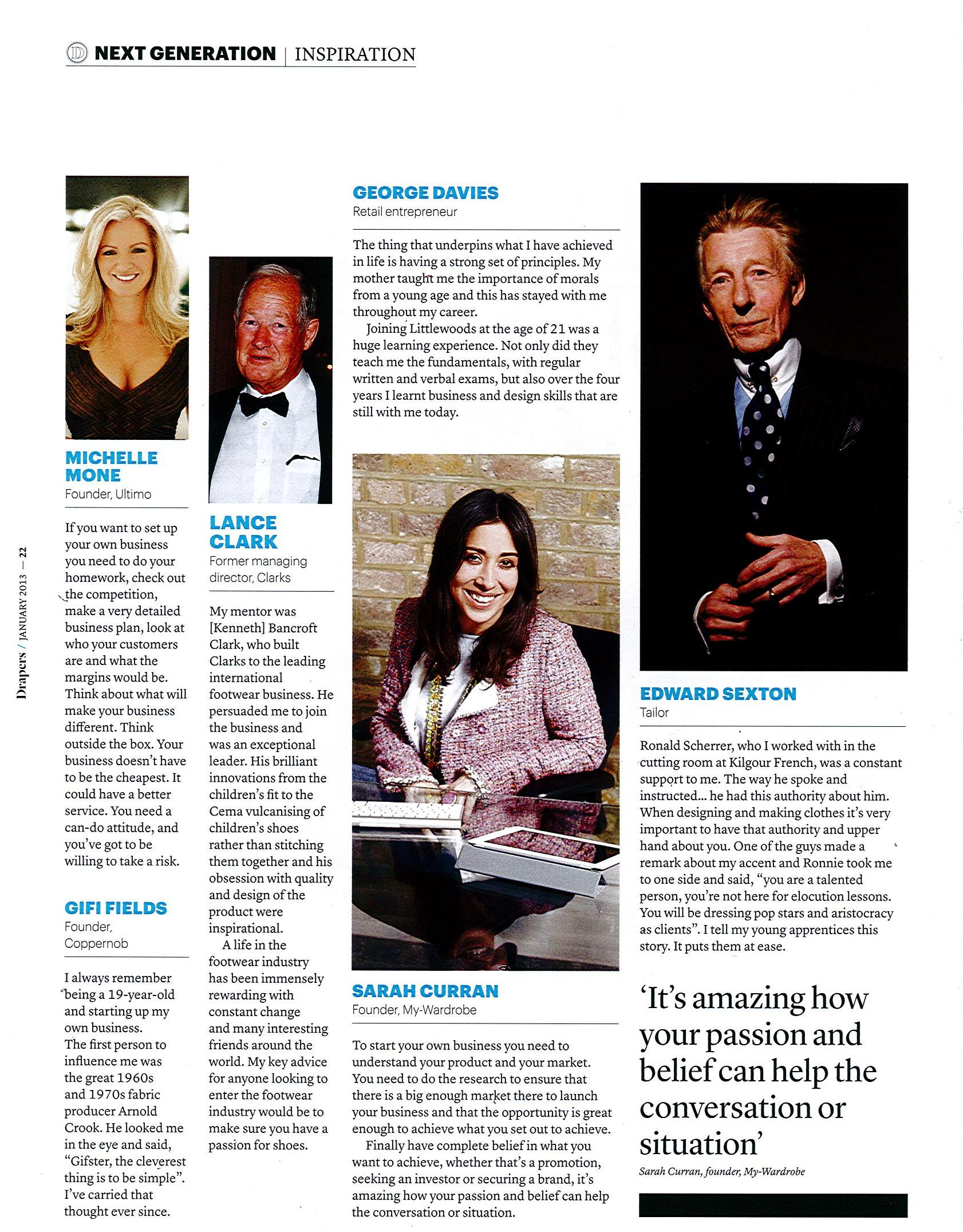 Drapers-Magazine-Michelle-Mone-Friday18thJanuary2013
