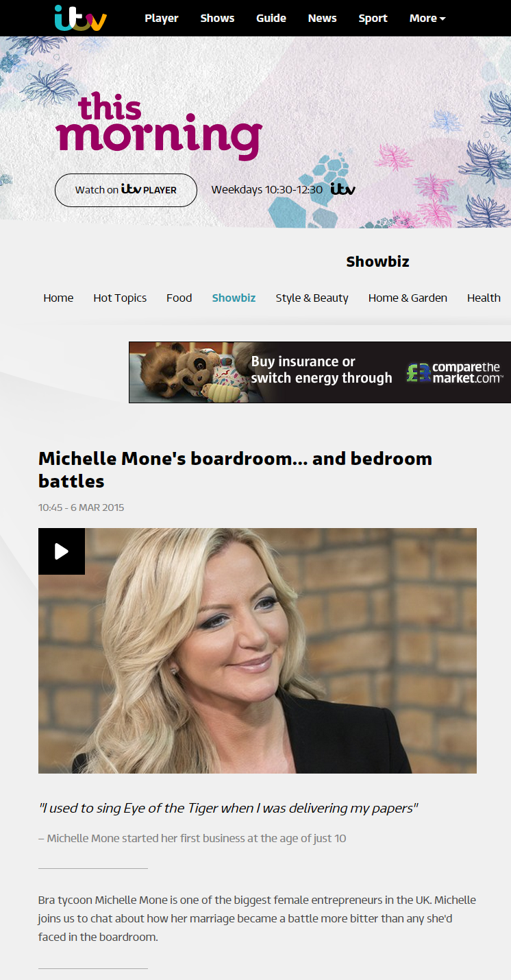 March 2015_Michelle Mone's boardroom... and bedroo_itv.com_thismorning