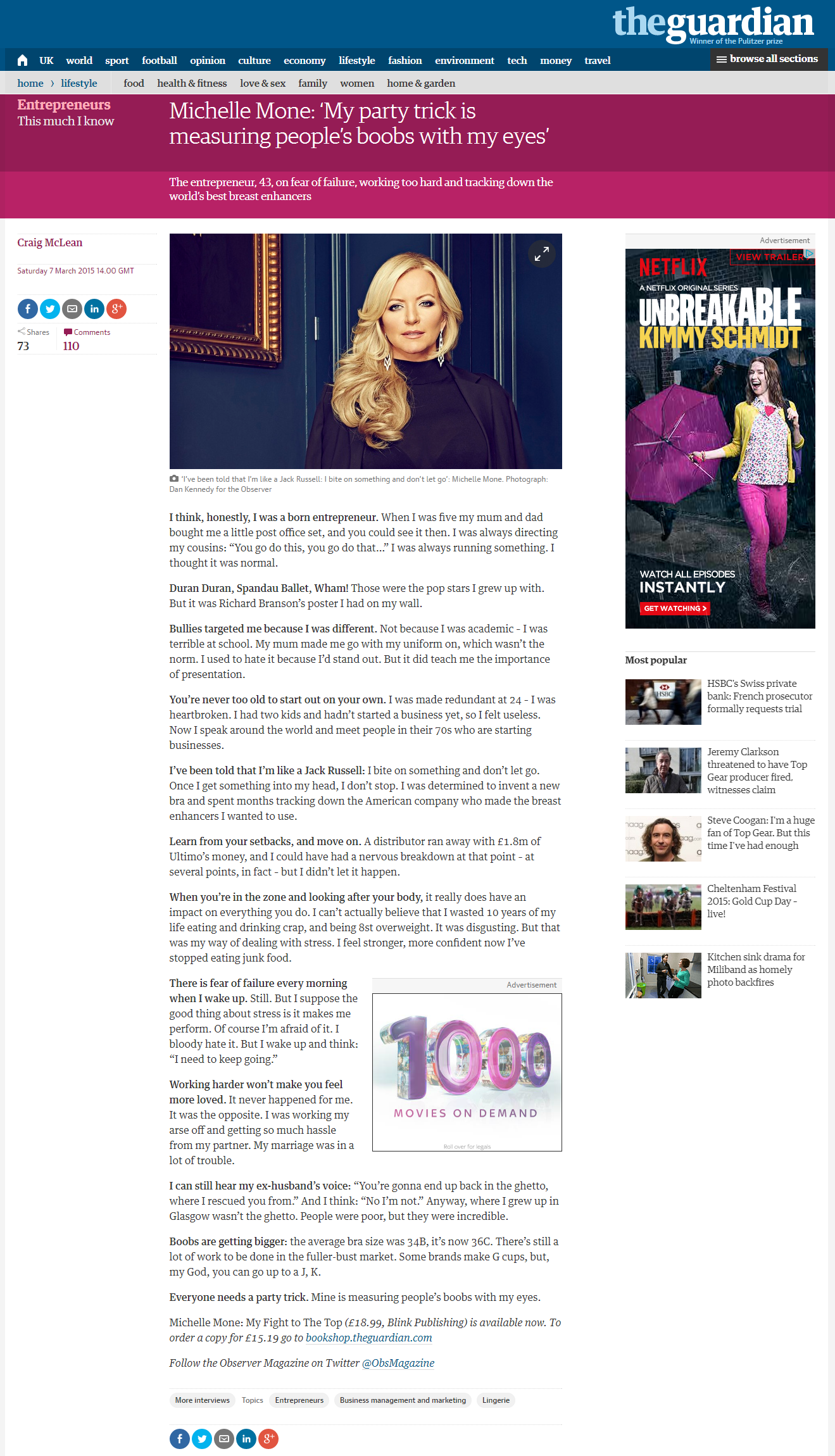 March2015_Michelle Mone_ 'My party trick is measu_theguardian
