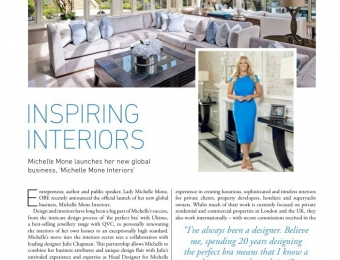 Portfolio Magazine - August 2017