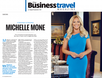 Business Travel Magazine